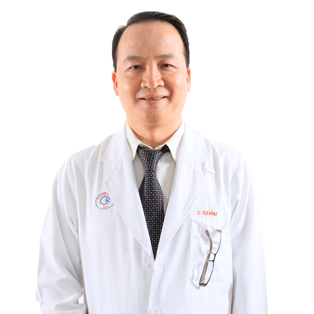 Tiến Sĩ Bác Sĩ Nguyễn Thành Nhân